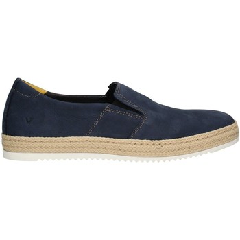 Chaussures Homme Mocassins Valleverde 20890PE21 flâneurs Homme Bleu