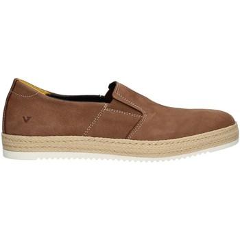 Chaussures Homme Slip ons Valleverde 20890PE21 flâneurs Homme Gris