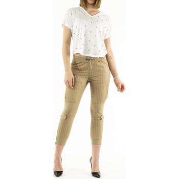 Vêtements Femme Pantalons Freeman T.Porter celine 0original beige