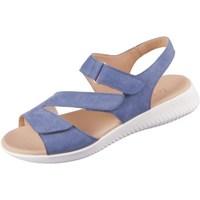 Chaussures Femme Sandales et Nu-pieds Legero Fantastic Bleu