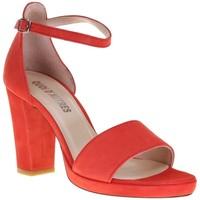 Chaussures Femme Project X Paris Sofia Costa 10278 Orange