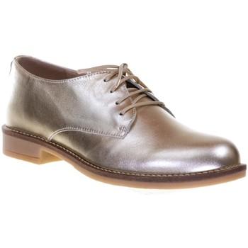 Chaussures Femme Derbies Maroli 7464 Or