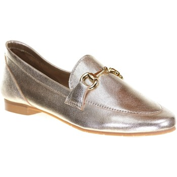 Chaussures Femme Derbies Impact 948WB Or