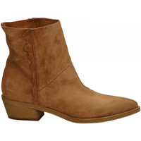 Chaussures Femme Bottines Now TAGO cuoio