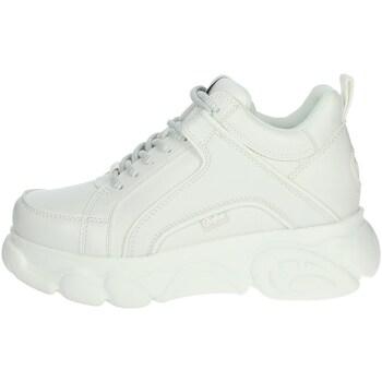 Chaussures Femme Baskets montantes Buffalo CLD CORIN Blanc