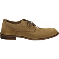Chaussures Homme Derbies Hundred 100 SUEDE cocco