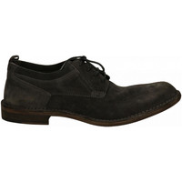 Chaussures Homme Derbies Hundred 100 SUEDE grunge
