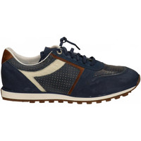 Chaussures Homme Baskets basses Exton ANTICATO oceano