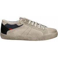 Chaussures Homme Baskets basses Exton HAVANA bianco