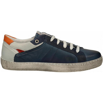 Chaussures Homme Baskets basses Exton HAVANA jeans