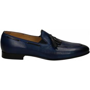Chaussures Homme Mocassins Exton SOFT jeans