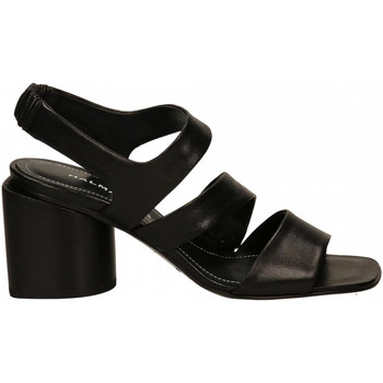 Chaussures Femme Sandales et Nu-pieds Halmanera BARON TUBOLARE nero