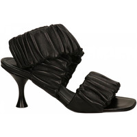Chaussures Femme Sandales et Nu-pieds Halmanera TUBOLARE BARON nero
