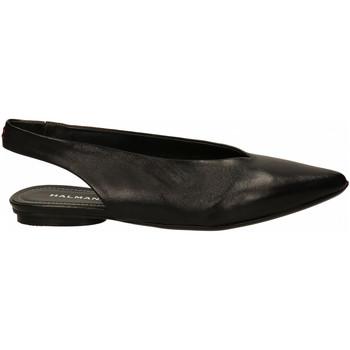 Chaussures Femme Ballerines / babies Halmanera BARON nero