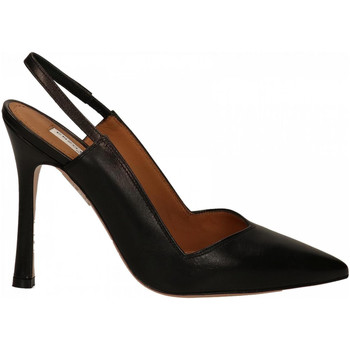 Chaussures Femme Escarpins Enzo Di Martino NAPPA nero