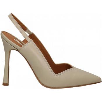 Chaussures Femme Escarpins Enzo Di Martino NAPPA silicio