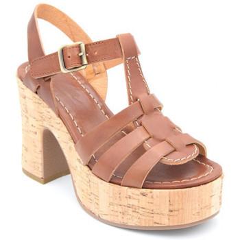 Chaussures Femme Toutes les chaussures femme Minka argo Marron
