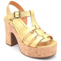 Chaussures Femme Toutes les chaussures femme Minka argo Doré