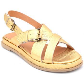 Chaussures Femme Toutes les chaussures femme Minka afro Doré