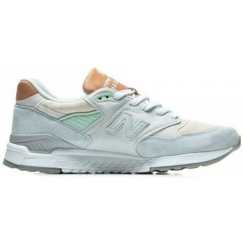 Chaussures Homme Baskets basses New Balance M998ENE - MADE IN THE USA Beige