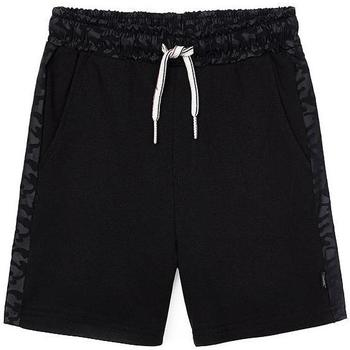 Vêtements Garçon Shorts / Bermudas Mayoral  Negro
