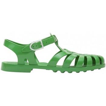 Chaussures Fille Andrew Mc Allist Méduse Sandales aquatique bébé SUN 201 Vert