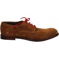Chaussures Homme Derbies J.p. David WASH TRAFORATO wood