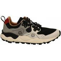 Chaussures Homme Baskets basses Flower Mountain YAMANO 2 black-white