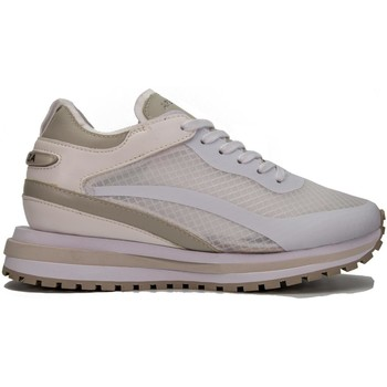 Chaussures Femme Baskets basses Apepazza APPE21-S1LSD01-whi BIANCO