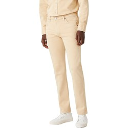 Vêtements Homme Chinos / Carrots Wrangler Pantalon  11mwz sable