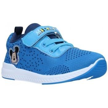 Chaussures Garçon Baskets basses Cerda 2300004834 Niño Azul bleu