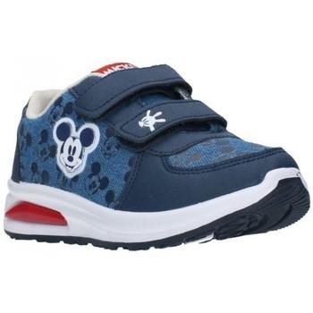 Chaussures Garçon Baskets basses Cerda 2300004716 Niño Azul bleu