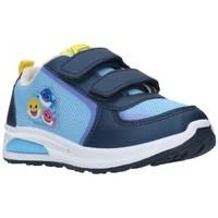 Chaussures Garçon Baskets basses Cerda 2300004720 Niño Celeste bleu