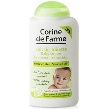Beauté Produits bains Corine De Farme Lait de Toilette Hydratant au Calendula Apaisant Autres