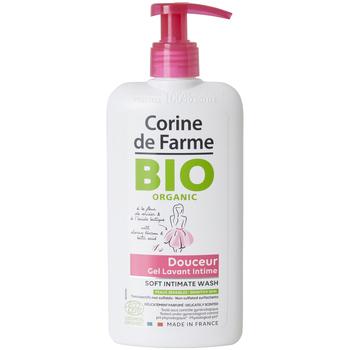 Beauté Soins corps & bain Corine De Farme Gel Lavant Intime Douceur Bio 250ml Autres