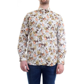 Vêtements Homme Chemises manches longues Xacus 81551.002 Chemise homme multicolore multicolore