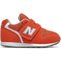 Chaussures Enfant Baskets basses New Balance 996 COR orange