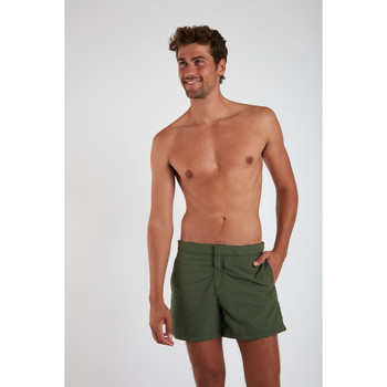 Vêtements Homme Maillots / Shorts de bain Cala ANTOINE PORTISOL KAKI