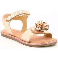 Chaussures Fille Sandales et Nu-pieds Mod'8 Paxilla ORANGE