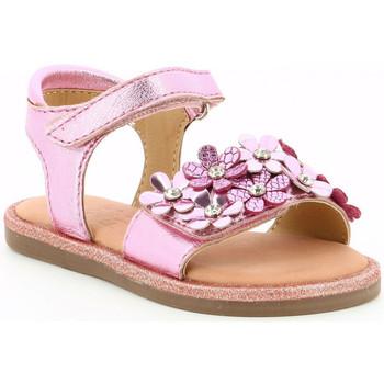 Chaussures Fille Sandales et Nu-pieds Mod'8 Parlotte ROSE