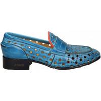Chaussures Femme Mocassins J.p. David PAPUA blu