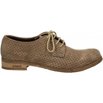 Chaussures Homme Derbies J.p. David WASH BASSA grigio