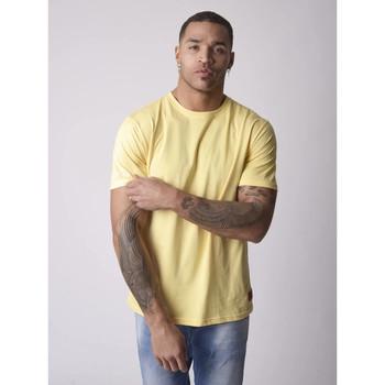 Vêtements Homme Veuillez choisir un pays à partir de la liste déroulante Project X Paris Tee Shirt Jaune