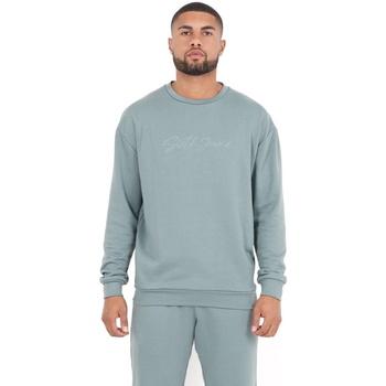 Vêtements Homme Sweats Sixth June Sweatshirt  Velvet gris