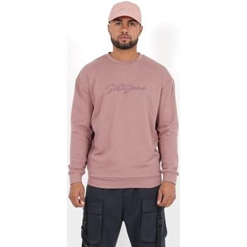 Vêtements Homme Sweats Sixth June Sweatshirt  Velvet rose