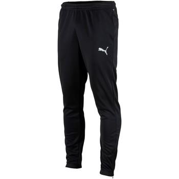 Vêtements Homme Pantalons de survêtement Puma Pantalon  Teamrise poly training noir