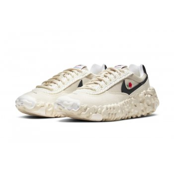 Chaussures Baskets basses Nike Overbreak SP x Undercover Overcast Overcast/Black