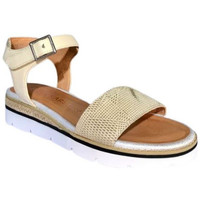 Chaussures Femme Sandales et Nu-pieds Karston Sansale Kikin Beige