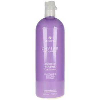 Beauté Soins & Après-shampooing Alterna Caviar Multiplying Volume Conditioner Back Bar  1000 ml