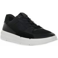 Chaussures Homme Multisport Ecco SOFT X M BLACK Nero